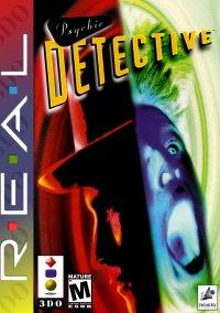 Обложка Psychic Detective