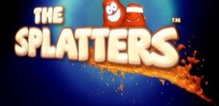 The Splatters. Видео #1