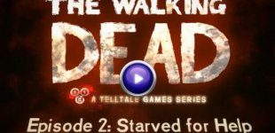 The Walking Dead: The Game. Видео #7