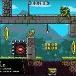 Скриншот JumpJet Rex – Изображение 1