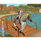 Скриншот Barbie Horse Adventures: Riding Camp