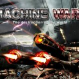 Скриншот Machine Wars