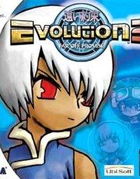 Evolution 2: Far Off Promise – фото обложки игры