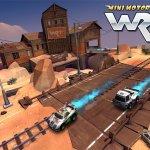Скриншот Mini Motor Racing WRT – Изображение 6