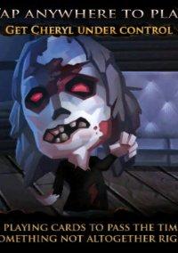 Обложка Evil Dead