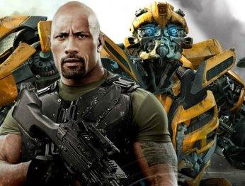 Почему франшизе G.I.Joe и«Трансформерам» стоилобы объединиться