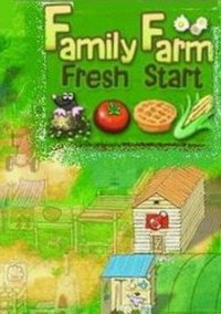 Обложка Family Farm: Fresh Start
