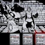 Скриншот Paper Sorcerer – Изображение 15