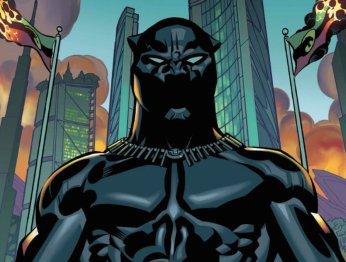 Marvel выпустило трейлер комикса о Черной пантере под хип-хоп музыку
