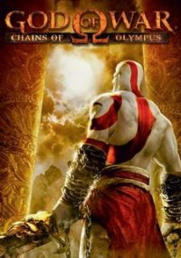 Обложка God of War: Chains of Olympus