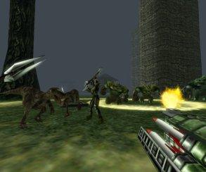 Night Dive Studios выпустит ремастеры Turok и Turok 2 для PC