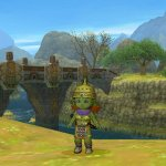 Скриншот Dragon Quest X – Изображение 2