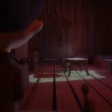 Скриншот Shadow Puppeteer