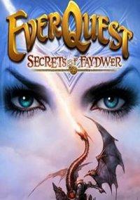 Обложка EverQuest: Secrets of Faydwer