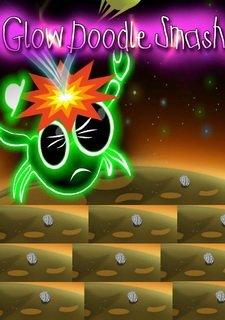 Glow Doodle Smash