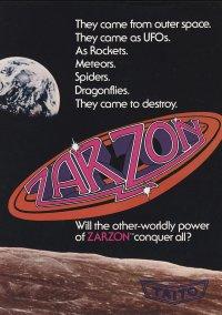 Обложка Zarzon