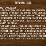 Скриншот Durak Card Game – Изображение 2
