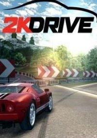 Обложка 2K Drive