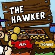 Обложка The Hawker