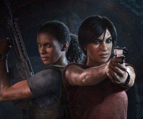 Naughty Dog: выход Lost Legacy не означает конец серии Uncharted!