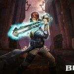 Скриншот Stormblades – Изображение 3