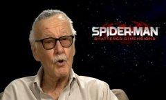Spider-Man: Shattered Dimensions. Дневники разработчиков