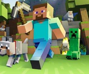 Minecraft получит режим в духе «Голодных игр»