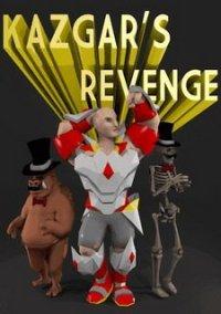 Обложка Kazgar's Revenge