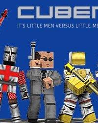 Обложка Cubemen 2