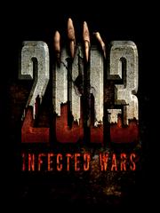 Infected Wars – фото обложки игры