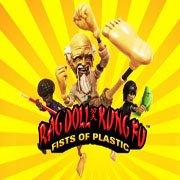 Обложка Rag Doll Kung Fu: Fists of Plastic