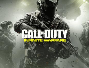 Новые детали обесплатных DLC для Call ofDuty: Infinite Warfare