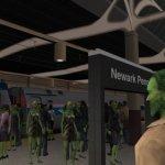 Скриншот Trains vs. Zombies 2 – Изображение 1