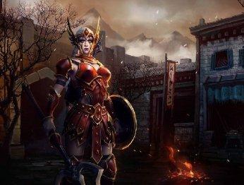 Heroes ofthe Storm получит глобальное обновление доверсии 2.0