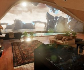 Loading Human сменила Unity на Unreal Engine 4