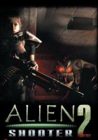 Alien Shooter 2 – фото обложки игры