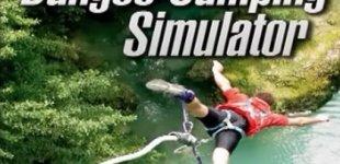 Bungee Jumping Simulator. Видео #1