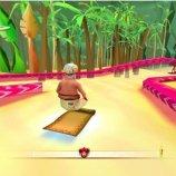 Скриншот Aladdin Magic Racer