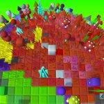 Скриншот Cube & Star: An Arbitrary Love – Изображение 3