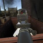 Скриншот Virtual Warfighter – Изображение 2
