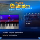 Скриншот Praise Champion: Karaoke World Tour
