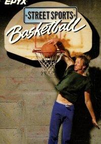 Обложка Street Sports Basketball