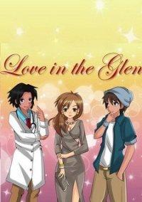 Обложка Love in the Glen