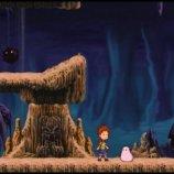 Скриншот Boy and His Blob