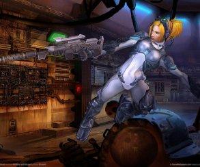 Дизайнер Blizzard намекнул на разработку StarCraft: Ghost