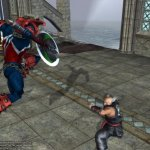 Скриншот SoulCalibur II HD Online – Изображение 14