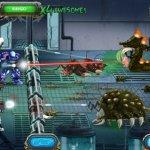 Скриншот Soldier vs. Aliens – Изображение 11