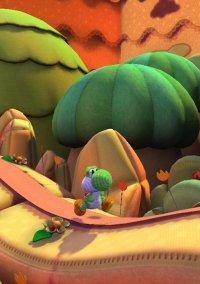 Обложка Yoshi's Land