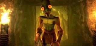 Oddworld: Abe's Oddysee - New N' Tasty!. Релизный трейлер для Xbox One