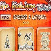 Обложка Mr. Mahjong Touch